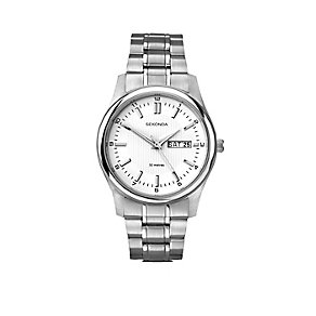 Sekonda Men's Stainless Steel Bracelet Watch - Product number 2284618