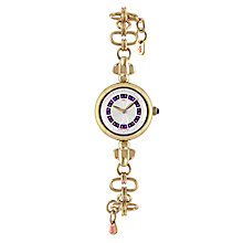 MW by Matthew Williamson Ladies' Bracelet Watch - Product number 2291827