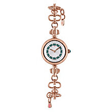 MW by Matthew Williamson Ladies' Bracelet Watch - Product number 2291835