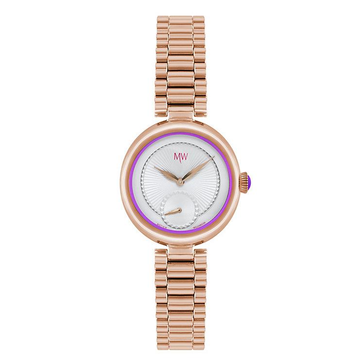 MW by Matthew Williamson Ladies' Bracelet Watch - Product number 2291967