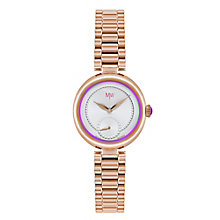 MW by Matthew Williamson Ladies' Bracelet Watch - Product number 2291967