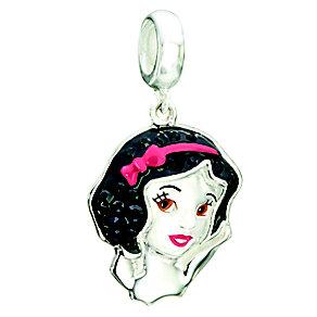Chamilia Silver & Swarovski Elements Disney Snow White Bead - Product number 2294028