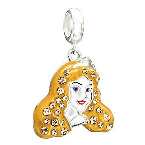 Chamilia Silver & Swarovski Crystal Disney Aurora Bead - Product number 2294184