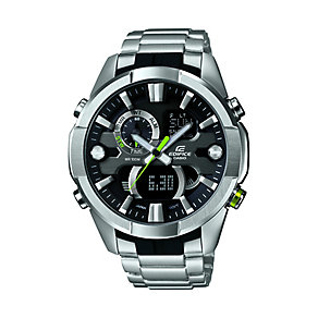 Casio Edifice Men's Stainless Steel Watch - Product number 2302179