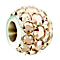 Chamilia sterling silver & rose crystal Splendor bead - Product number 2302896