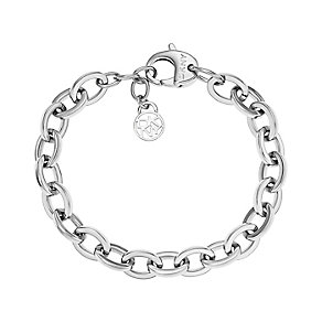 DKNY Stainless Steel Link Bracelet - Product number 2305836