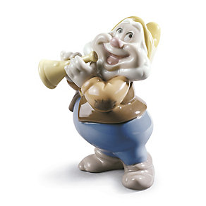 Nao Happy Dwarf Porcelain Figurine - Product number 2308444