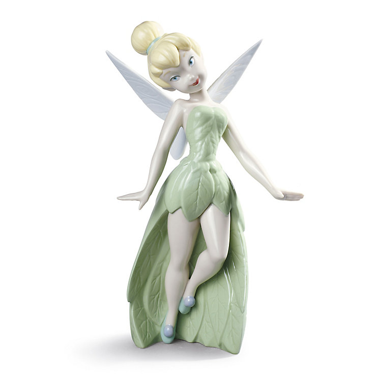 Nao Tinkerbell Porcelain Figurine - Product number 2308460