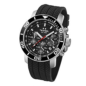 TW Steel men's strap watch - Product number 2309750
