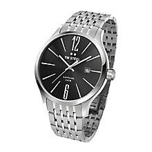 TW Steel Slim Line men's stainless steel bracelet watch - Product number 2310015