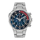 Citizen Eco-Drive men's stainless steel bracelet watch - Product number 2315254
