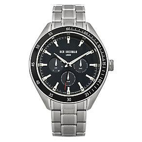Ben Sherman Men's Islington Multifunction Steel Watch - Product number 2318040