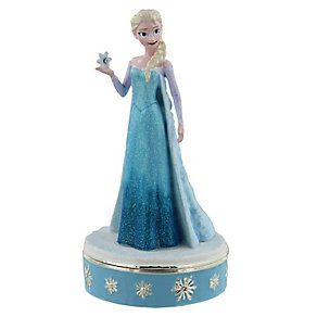 Elsa Disney Frozen Trinket Box - Product number 2318784