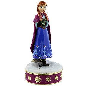Anna Disney Frozen Trinket Box - Product number 2318881