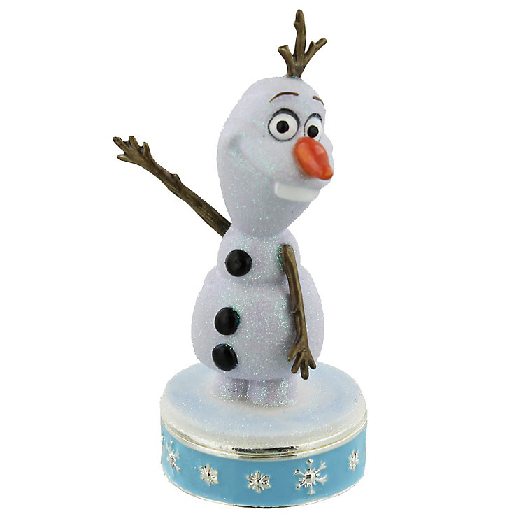 Olaf Disney FrozenTrinket Box - Product number 2318970