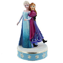 Anna & Elsa Disney Trinket Box - Product number 2319020
