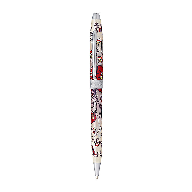 Cross Botannical Red Magnolia ballpoint pen - Product number 2321564