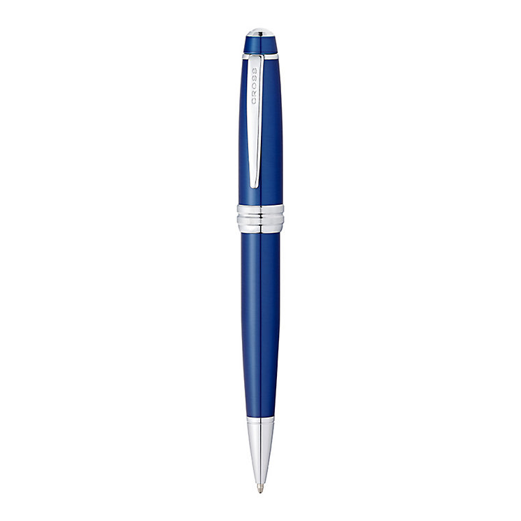 Cross Beverley blue laquer ballpoint pen - Product number 2321874