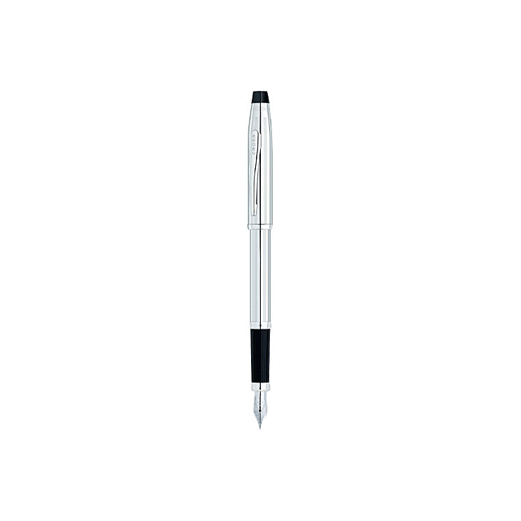 Cross Century II chrome fountain pen - Product number 2322099