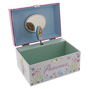 Disney Princess Jewellery Box - Product number 2322714