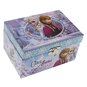 Disney Frozen Jewellery Box - Product number 2322722