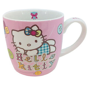 Hello Kitty Pink Buttons Mug - Product number 2322862