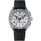 JEANRICHARD men's black rubber strap watch - Product number 2326744