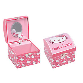 Hello Kitty Jewellery Box - Product number 2327635