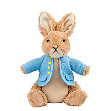 Beatrix Potter's Peter Rabbit Plush Toy - Product number 2327686