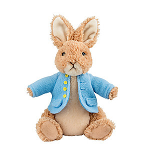 Beatrix Potter's Peter Rabbit Plush Toy - Product number 2327686