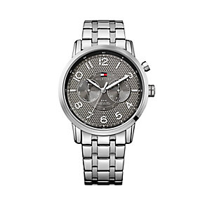 Tommy Hilfiger Men's Stainless Steel Bracelet Watch - Product number 2329115