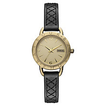 Barbour International Belsay ladies' leather strap watch - Product number 2333570