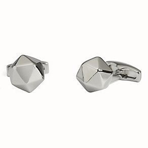 Simon Carter Facet Ball Buckminster cufflinks - Product number 2333988