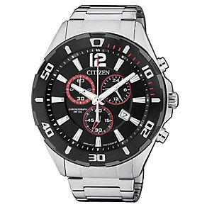 Citizen Quartz Men's Stainless Steel Bracelet Watch - Product number 2341603