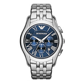 Emporio Armani Men's Stainless Steel Bracelet Watch - Product number 2341654