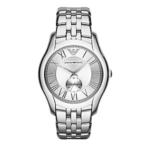 Emporio Armani Men's Stainless Steel Bracelet Watch - Product number 2341689