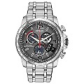 Citizen Eco Drive Men's Chrono Time AT Bracelet Watch - Product number 2342391