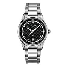 Certina DS2 Precidrive men's stainless steel bracelet watch - Product number 2351617