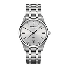 Certina DS4 men's stainless steel bracelet watch - Product number 2352222