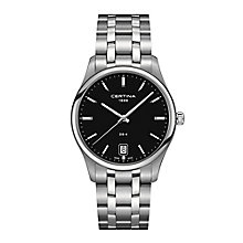 Certina DS4 Big Size men's stainless steel bracelet watch - Product number 2352230