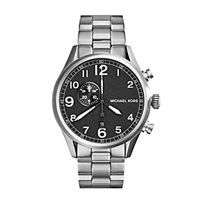 Michael Kors Men's Stainless Steel Bracelet Watch - Product number 2353342