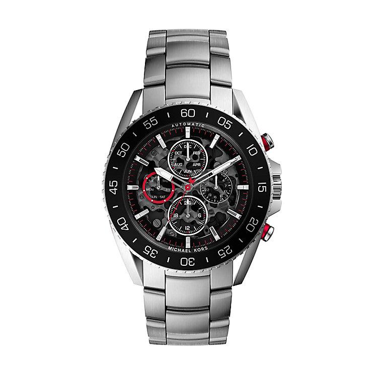 Michael Kors Men's Automatic Bracelet Watch - Product number 2353520