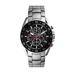 Michael Kors Gents Automatic Bracelet Watch - Product number 2353520