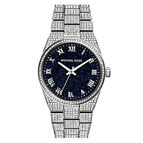 Michael Kors Channing ladies' stainless steel bracelet watch - Product number 2360209
