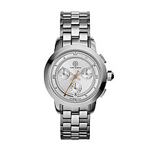 Tory Burch Ladies' Stainless Steel Bracelet Watch - Product number 2361612