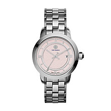 Tory Burch Ladies' Stainless Steel Bracelet Watch - Product number 2361655