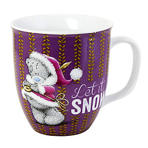 Me To You Let It Snow Christmas Mug - Product number 2364239