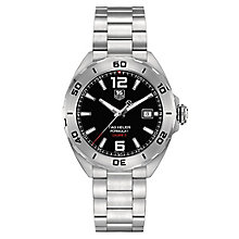 TAG Heuer F1 men's stainless steel bracelet watch - Product number 2378647