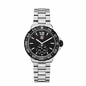 TAG Heuer F1 men's stainless steel bracelet watch - Product number 2391805