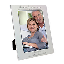 Silver 5x7 Decorative Frame - Product number 2392224